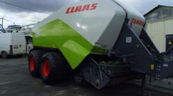 PRESSE HAUTE DENSITE CLAAS QUADRANT 3200 RC
