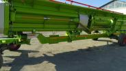 COUPE CLAAS V 930